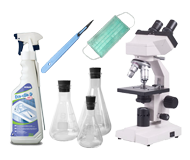 Mycology Lab Equipment