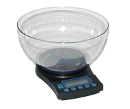 Scales and Measuring