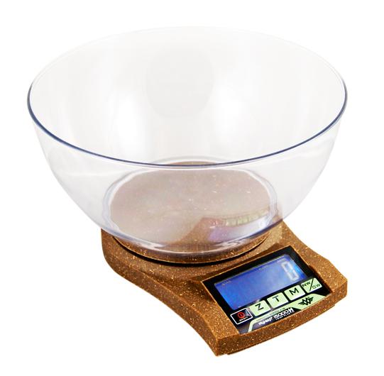 Professional Digital Bowl Scale iBalance 5000