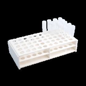 Rack for 50 test tubes