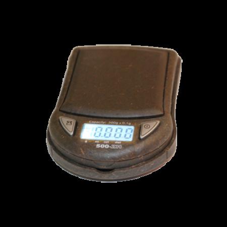 Digital Pocket scale My Weigh 500-ZH