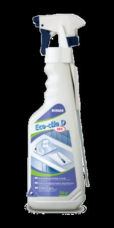 Eco-clin Surface Disinfectant Spray